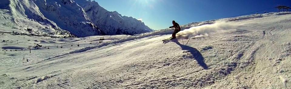 Corso di Sci Alpino e Snowboard 2017-2018