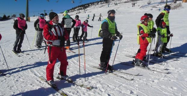 Corso di Sci Alpino